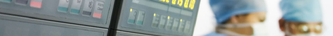 Doctors in the Operating Room